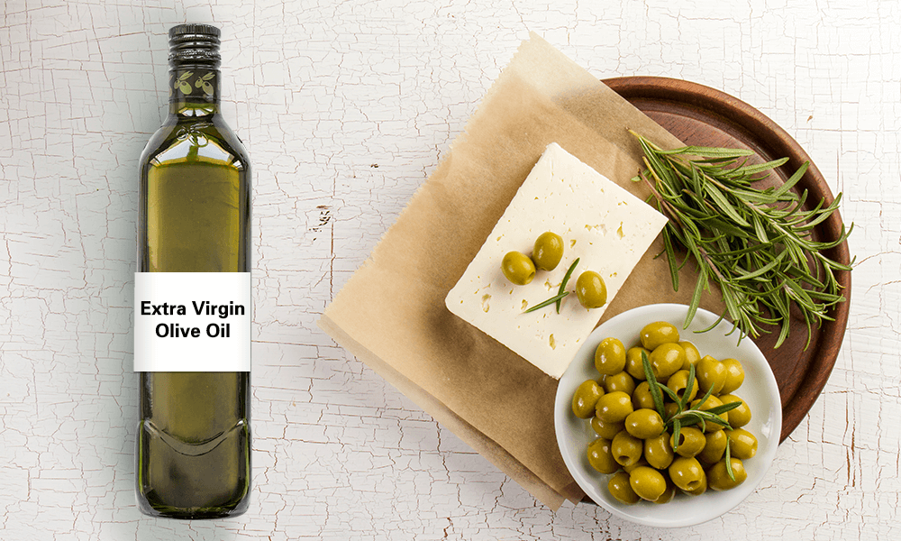 Why is Extra Virgin Olive Oil Healthy? | The Healthiest