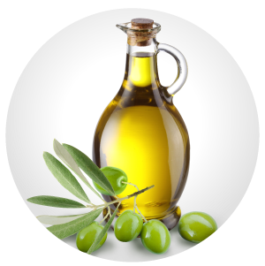 types of cooking oils: olive oil